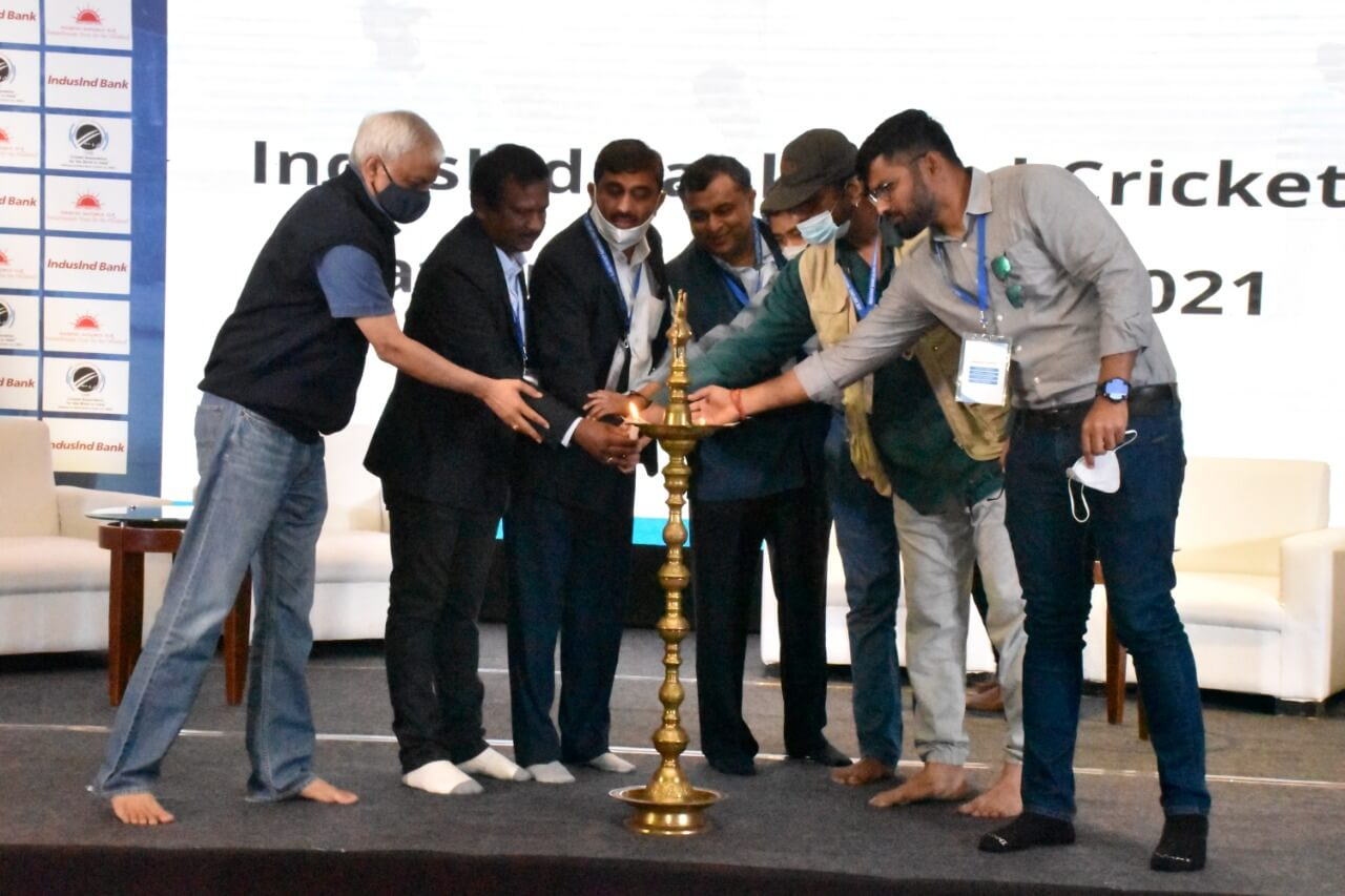 Nagesh Trophy Conclave