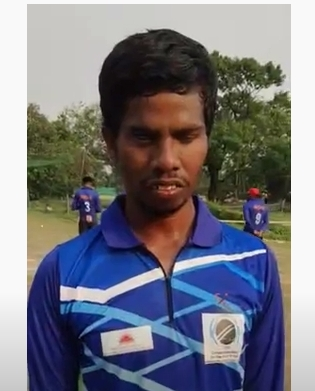 Sujit Munda